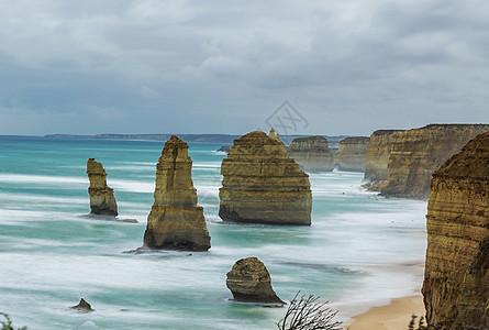 澳洲十二门徒景点图片