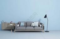 室内沙发组合501035266图片