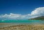 澳洲小岛的海滩图片
