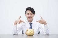 商务男性金融理财501036396图片