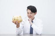 商务男性金融理财501036401图片