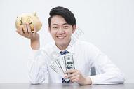 商务男性金融理财501036411图片