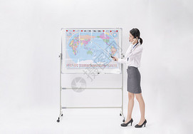地理老师图片