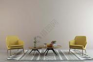 室内桌椅组合501036889图片
