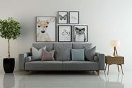 室内沙发组合501036983图片