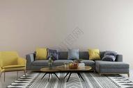 室内沙发组合501036985图片
