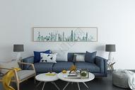 室内沙发组合501037900图片
