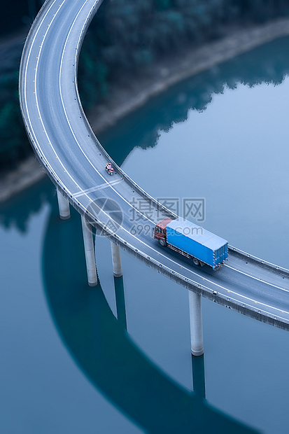 武汉立交桥微缩景观图片