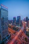 武汉汉街图片