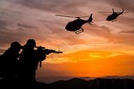 战争演习501038494图片