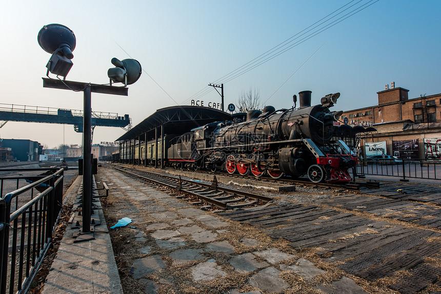 北京798艺术中心图片