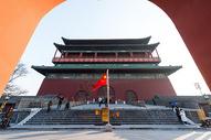 北京鼓楼图片