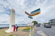 新西兰基督城图片