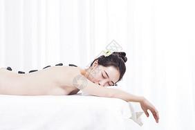 美容养生spa按摩图片