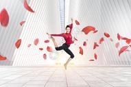 舞蹈人生图片