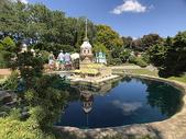 澳洲堪培拉的微缩景观公园图片