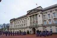 英国白金汉宫图片