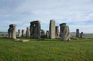 英格兰威尔特郡埃姆斯伯里巨石阵501040540图片