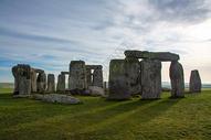 英格兰威尔特郡埃姆斯伯里巨石阵501040545图片