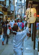 日本先斗町图片
