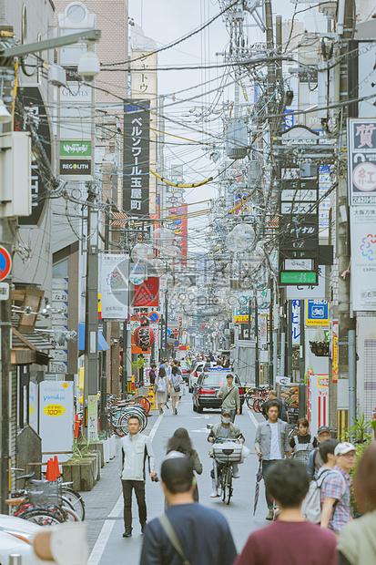 日本京都图片