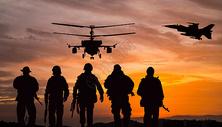 战争演习501041278图片