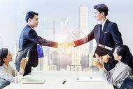 商务科技成就未来图片