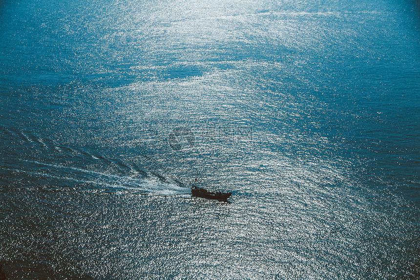 东极岛的海图片