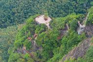江西赣州南武当山图片