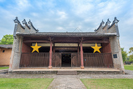 江西瑞金红色旅游景区图片