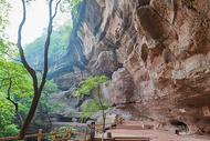 江西赣州通天岩图片