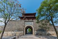 江西赣州古城门图片