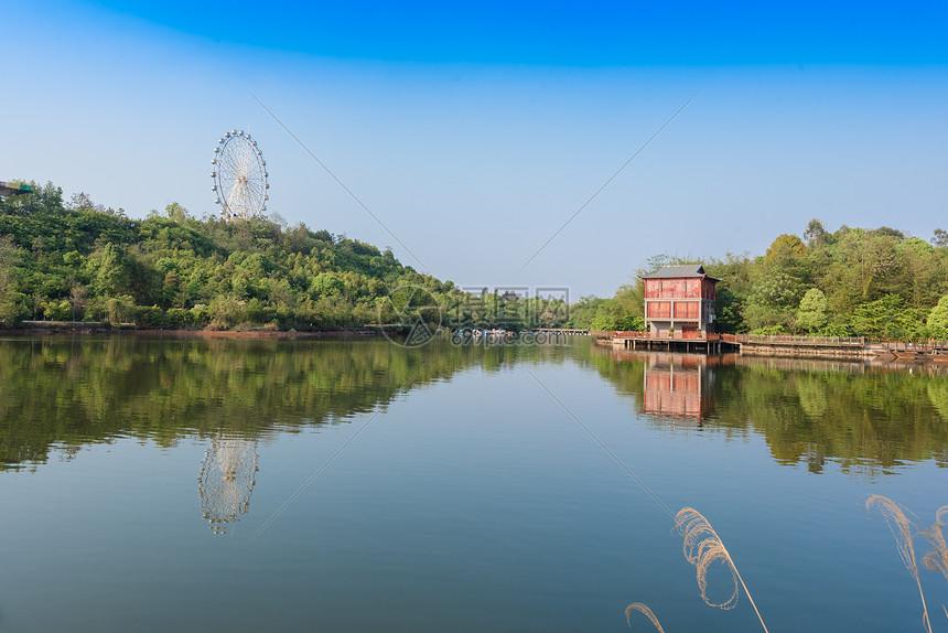 江西赣州客家民居图片