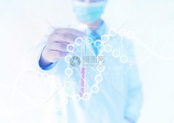 生物制药实验图片