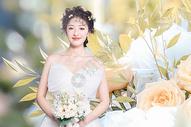 婚礼唯美场景图片