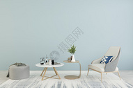 室内桌椅组合501042074图片