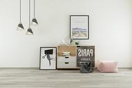 室内休息区图片