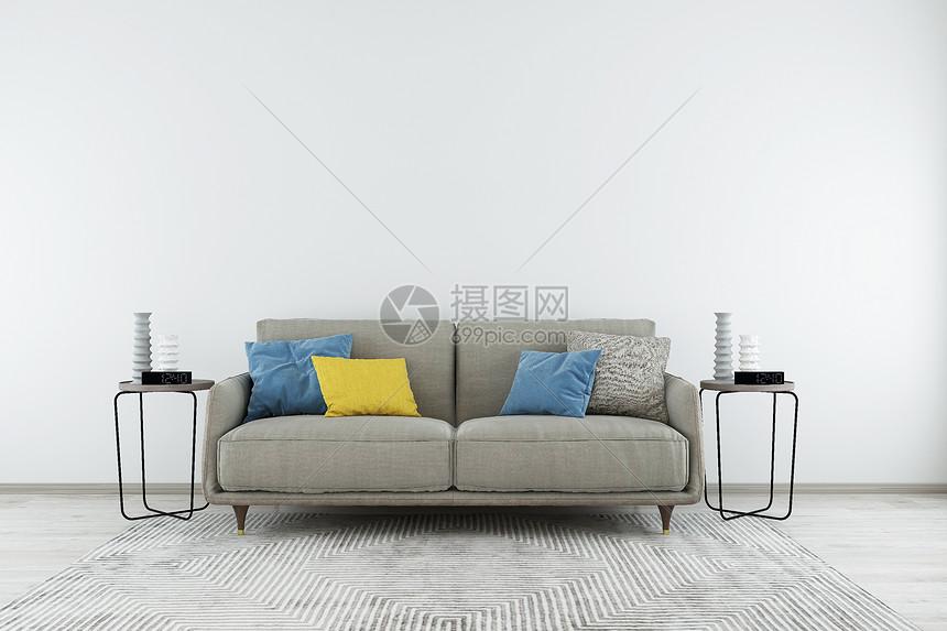 室内沙发图片