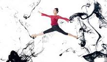 中国风舞蹈图片