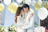 结婚典礼图片