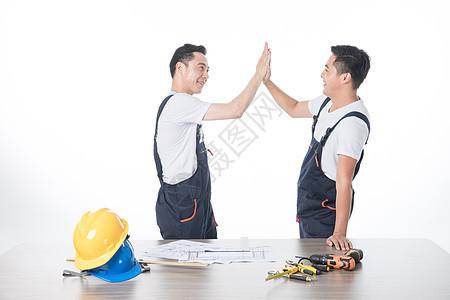 施工方案讨论图片