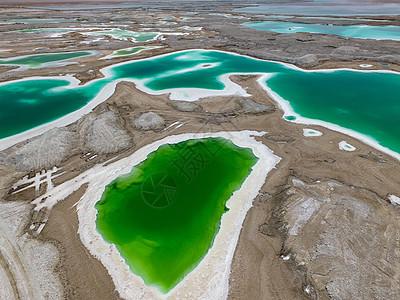 翡翠湖图片