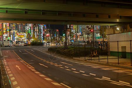 日本 深夜食堂拍摄地图片