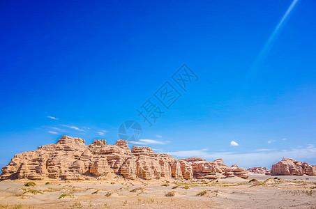 甘肃敦煌雅丹国家地质公园图片
