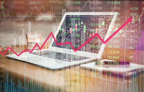 股市股票图片