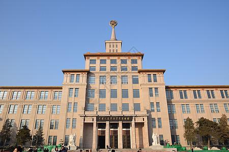 中国人民革命军事博物馆图片