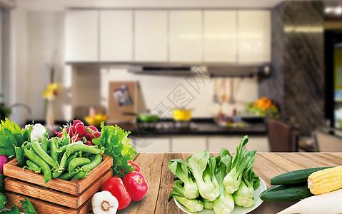 烹饪厨房图片