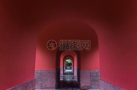 成都武侯祠公园图片