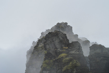 贵州铜仁梵净山风景区图片