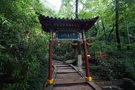 赣州通天岩景区图片